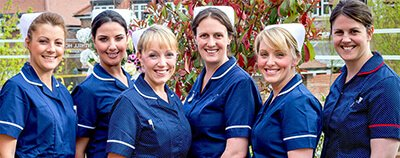 Fonthill House Luxury Care Home Our People