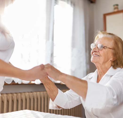 Fonthill Care What Is the Difference Between a Care Home and a Nursing Home?